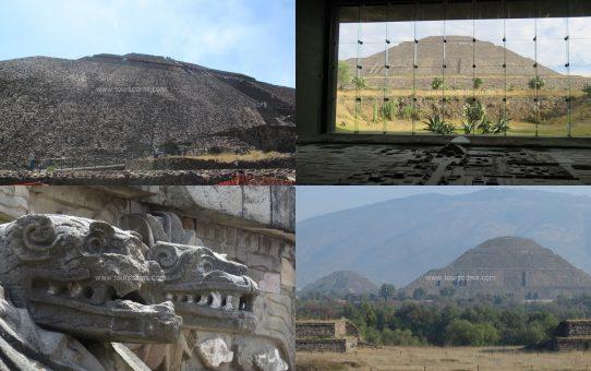 Teotihuacan a Tu Gusto