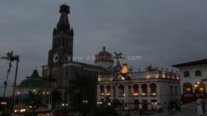 Cuetzalan de Noche