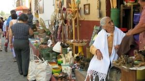 Su gente y sus artesanías