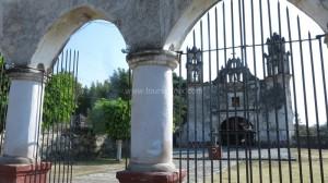 Capilla de Santiago Apóstol
