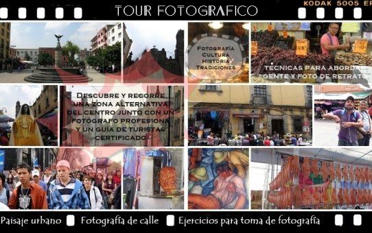 Tour Fotográfico